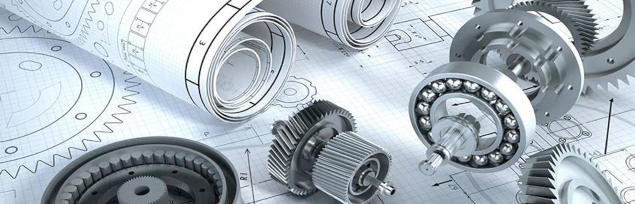 Conception de produits industriels